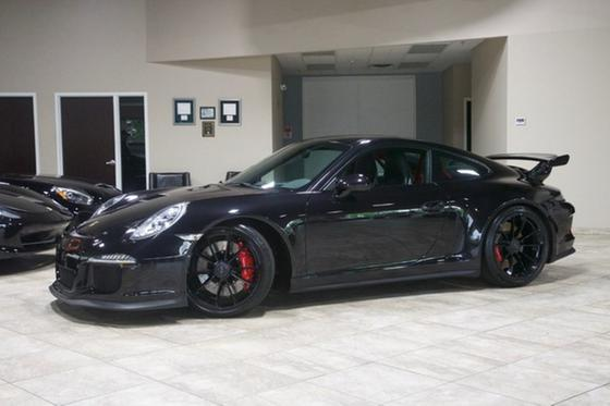 2014 Porsche 911 GT3:24 car images available