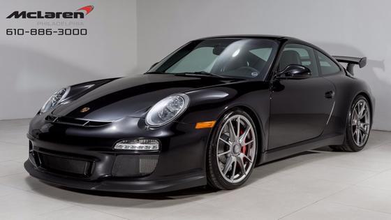2011 Porsche 911 GT3:15 car images available