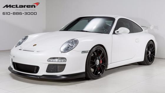 2010 Porsche 911 GT3:23 car images available