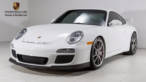 2010 Porsche 911 GT3:20 car images available