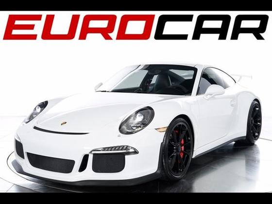 2015 Porsche 911 GT3:24 car images available