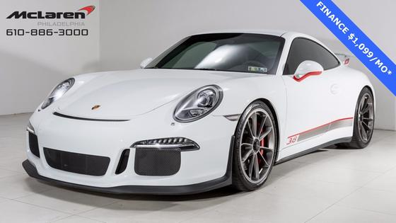 2015 Porsche 911 GT3:23 car images available