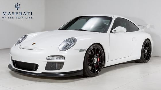 2010 Porsche 911 GT3:21 car images available