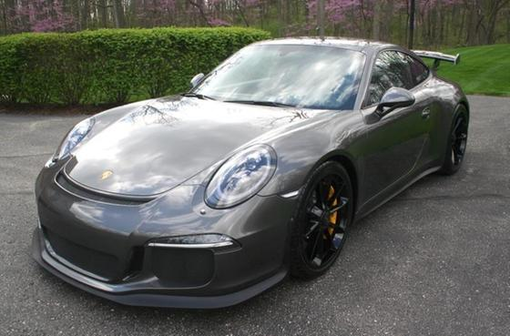 2016 Porsche 911 GT3:21 car images available
