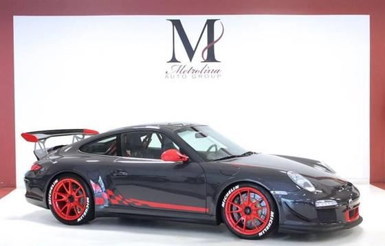 2010 Porsche 911 GT3:24 car images available
