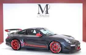 2010 Porsche 911 GT3:24 car images available