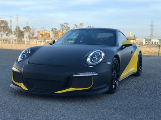 2015 Porsche 911 GT3:18 car images available