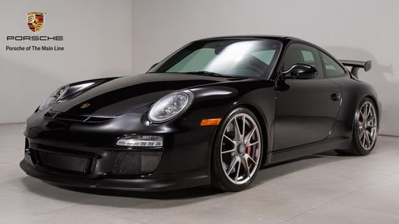 2010 Porsche 911 GT3:22 car images available