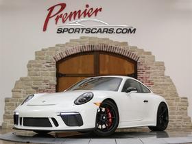 2018 Porsche 911 GT3:24 car images available