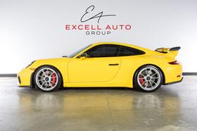 Used Porsche 911 Gt3 For Sale Exotic Car List
