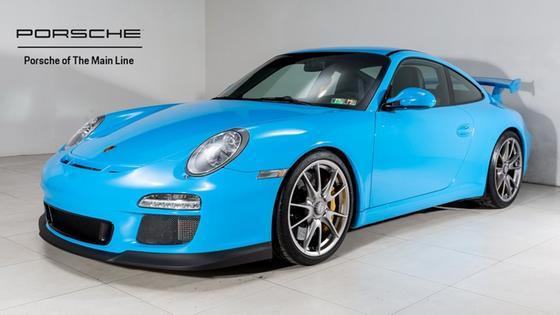 2010 Porsche 911 GT3:21 car images available