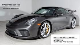 2018 Porsche 911 GT3:20 car images available