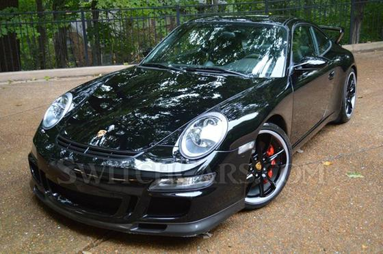 2007 Porsche 911 GT3:24 car images available