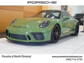 2018 Porsche 911 GT3:23 car images available