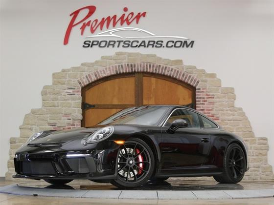 2019 Porsche 911 GT3:24 car images available