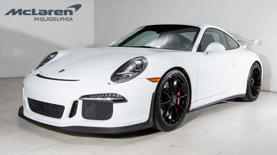 2014 Porsche 911 GT3:20 car images available
