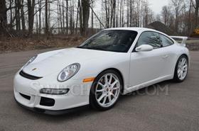 2007 Porsche 911 GT3:24 car images available