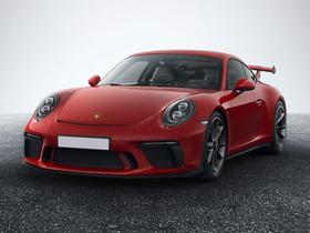 2019 Porsche 911 GT3 : Car has generic photo