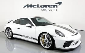2019 Porsche 911 GT3:24 car images available