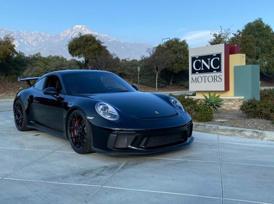 2018 Porsche 911 GT3:10 car images available