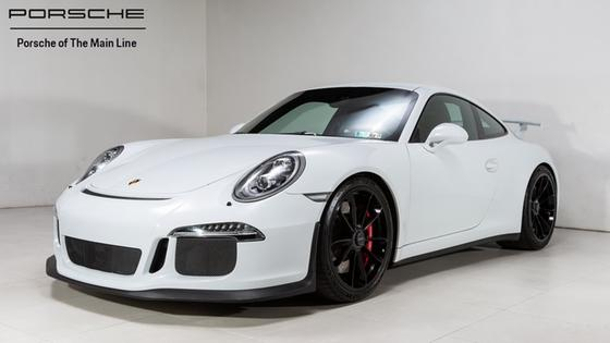 2015 Porsche 911 GT3:21 car images available