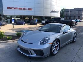 2018 Porsche 911 GT3:21 car images available