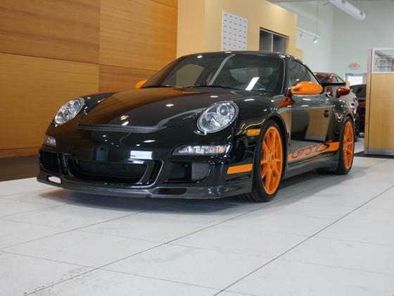 2008 Porsche 911 GT3:24 car images available