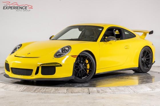 2015 Porsche 911 GT3:24 car images available