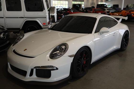2015 Porsche 911 GT3:22 car images available