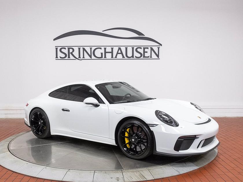 2019 Porsche 911 GT3:23 car images available