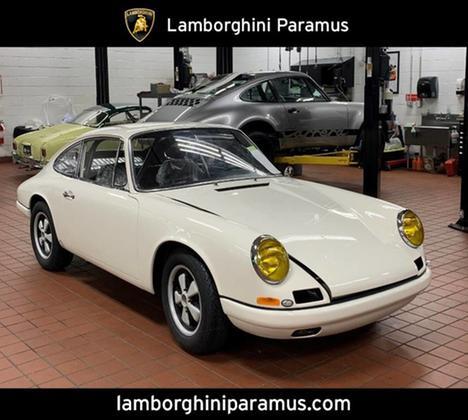 1967 Porsche 911 R:2 car images available