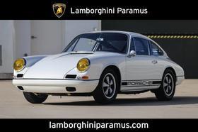 1967 Porsche 911 R:24 car images available