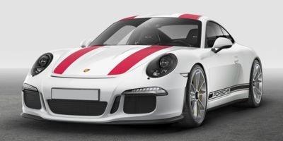 2016 Porsche 911 R : Car has generic photo