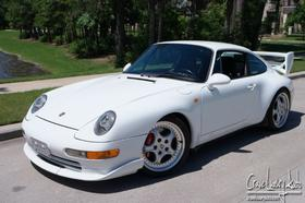 1995 Porsche 911 RS:24 car images available