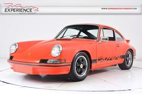 1973 Porsche 911 RS:24 car images available