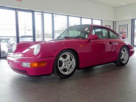 1992 Porsche 911 RS:24 car images available