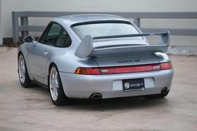 1995 Porsche 911 RS