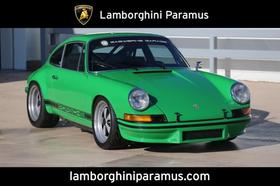 1973 Porsche 911 RS:24 car images available