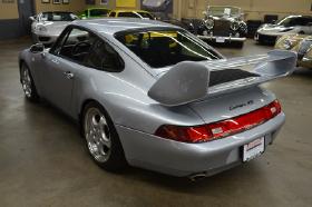 1996 Porsche 911 RS