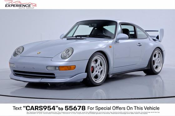 1996 Porsche 911 RS:24 car images available