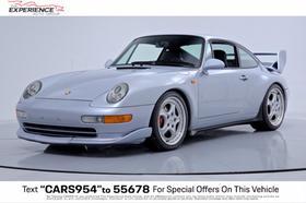 1996 Porsche 911 RS:24 car images available