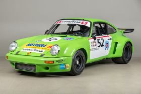 1974 Porsche 911 RSR:10 car images available