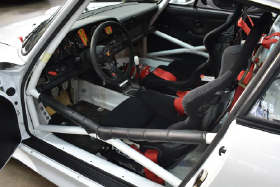 1997 Porsche 911 RSR