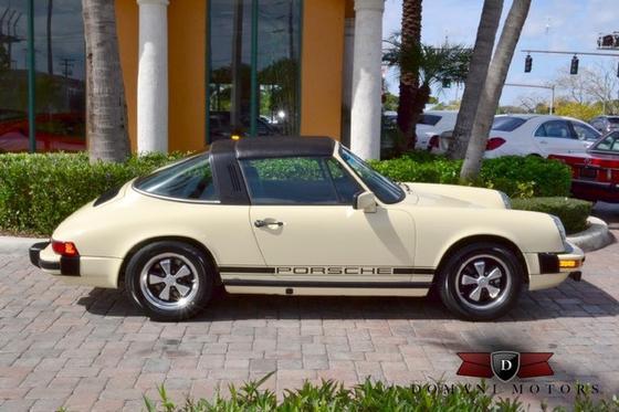 1976 Porsche 911 S:24 car images available