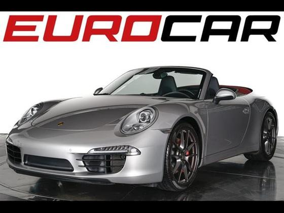 2013 Porsche 911 S:24 car images available