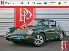 1967 Porsche 911 S:24 car images available