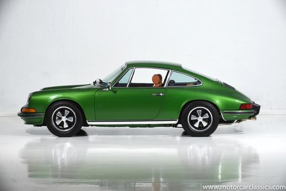 1973 Porsche 911 S