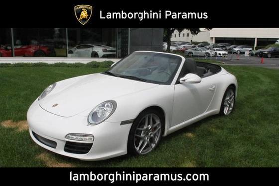 2009 Porsche 911 S:24 car images available