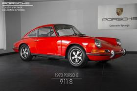 1970 Porsche 911 S:24 car images available