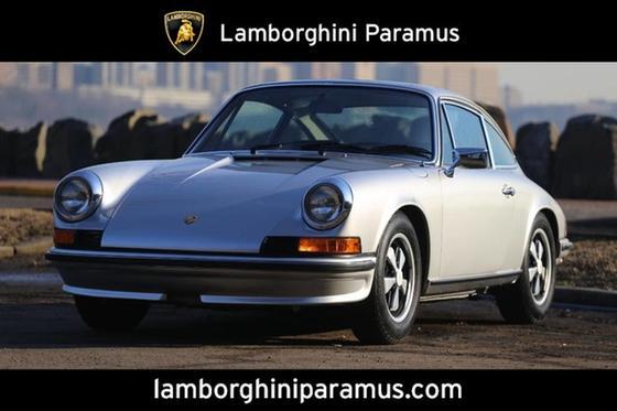 1973 Porsche 911 S:24 car images available